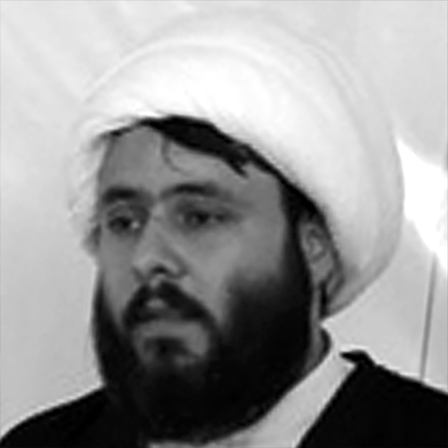 محمد رستمی