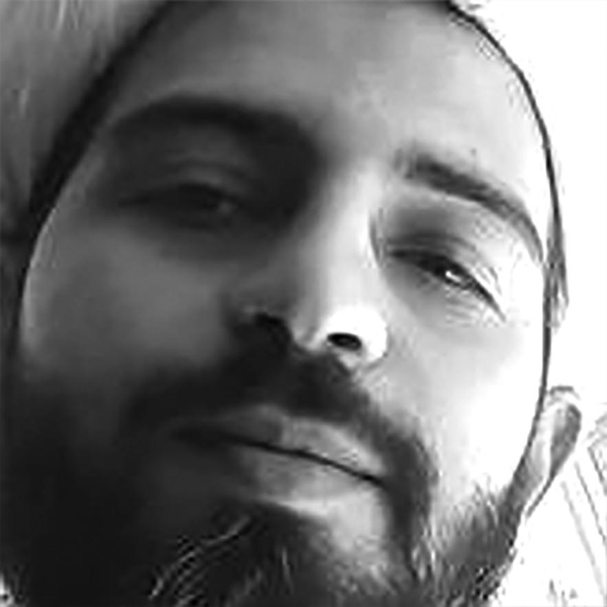 محمد حسین علی جان زاده