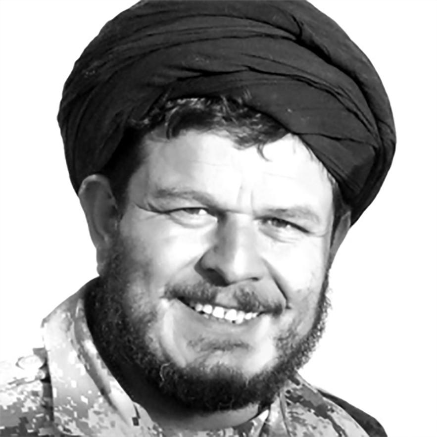سید عبدالرضا هاشمی ارسنجانی
