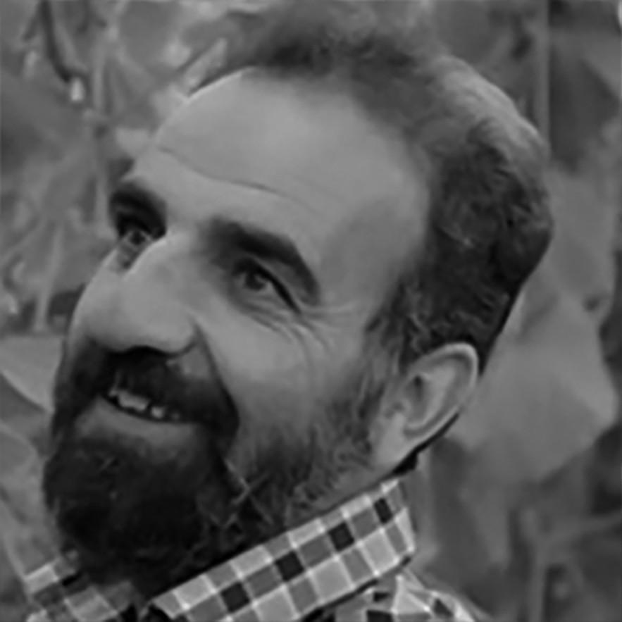 محسن صالحی حاجیآبادی